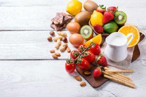 ビキュットに含まれる食物アレルギー成分
